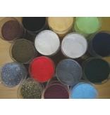 FARBE / INK / CHALKS ... Embossingspulver, 1 Döschen 28 ml, Auswahl aus viele Farben