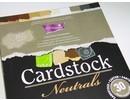 DESIGNER BLÖCKE  / DESIGNER PAPER ColorCore cardstock, A4, 30 sheets, Neutrals