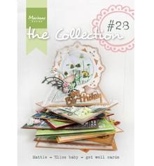 Bücher und CD / Magazines La Collezione Magazine - A4 La collezione 2015-28