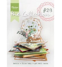 Bücher und CD / Magazines The Collection Magazine - A4 The Collection 2015-28