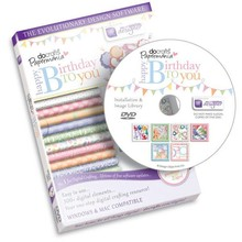 Bücher und CD / Magazines Papermania - Compleanno (singolo DVD-ROM)