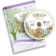 Bücher und CD / Magazines Papermania - Birdsong (Single DVD-ROM)