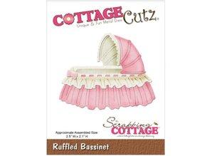 Cottage Cutz Stanz- und Prägeschablonen, CottageCutz, Thema: Baby