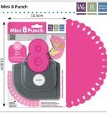 EK Succes, Martha Stewart Mini 8 Punches From We R Memory Keepers!