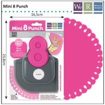 Mini 8 Punches From We R Memory Keepers!