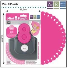 EK Succes, Martha Stewart Mini 8 Punches Fra vi R Memory Keepers!