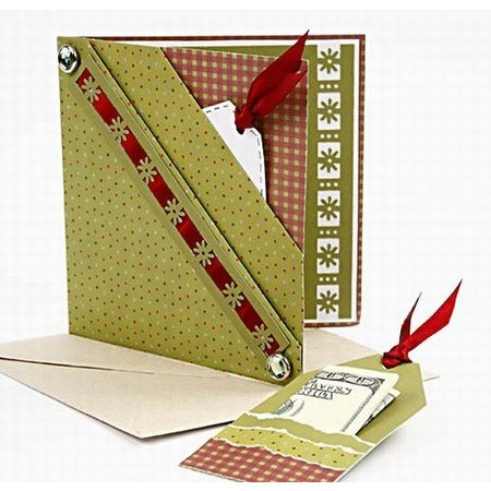 5 Page Designer papier, 30,5 x 30,5 cm