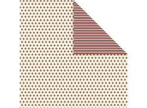 DESIGNER BLÖCKE  / DESIGNER PAPER 5 Page Designer papir, 30,5 x 30,5 cm