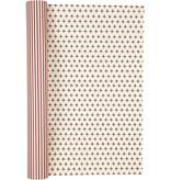 DESIGNER BLÖCKE  / DESIGNER PAPER 5 Page Designer papier, 30,5 x 30,5 cm