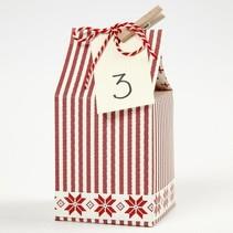 5 Diseñador de páginas de papel, 30,5 x 30,5 cm