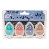 VersaMagic Dew Drop Set - Southwest, 4 farbe