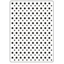 Prægning Folder 106x150 mm, points