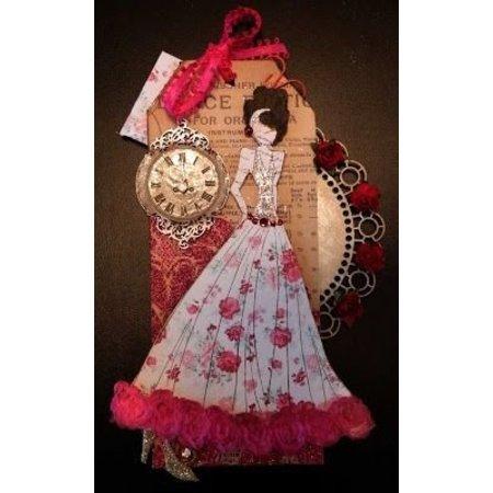Prima Marketing und Petaloo Prima Marketing, Doll Morgan