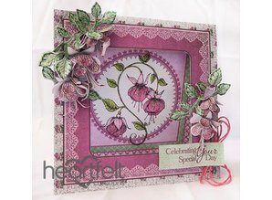 Heartfelt Creations aus USA EXCLUSIVE inderlige fra USA!