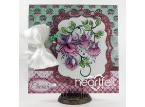 Heartfelt Creations aus USA EXCLUSIVE HEARTFELT from the USA!