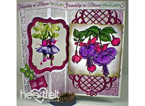 Heartfelt Creations aus USA EXCLUSIVO HEARTFELT de los EE.UU.!