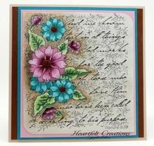 Heartfelt Creations aus USA EXCLUSIVE dybtfølt fra USA!