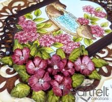 Heartfelt Creations aus USA dal ESCLUSIVO HEARTFELT Collezione dagli Stati Uniti!