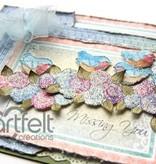 Heartfelt Creations aus USA aus der EXCLUSIVE HEARTFELT Collection aus der USA!