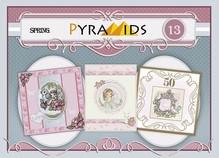 Bücher und CD / Magazines Pyramids 13 - Spring
