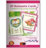 KARTEN und Zubehör / Cards Bastelbuch for at designe romantiske kort 6