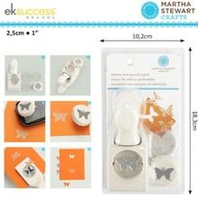 EK Succes, Martha Stewart Martha Stewart, francobolli e pugni: Farfalla