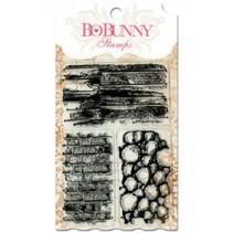 Transparent stamps, 10x15,3cm