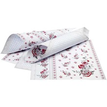 Designer Papier Scrapbooking: 30,5 x 30,5 cm Papier Paper Design, 30,5x30,5 cm, 5 fogli, 120gr.