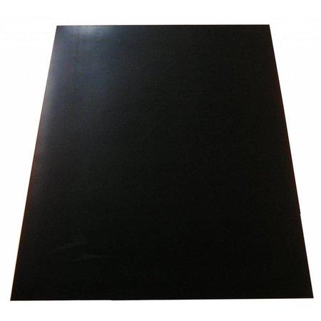 BASTELZUBEHÖR / CRAFT ACCESSORIES Magnetisk ark A4, 2 stk 0,4mm