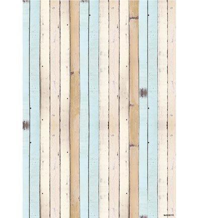 Beach Wood Crafts