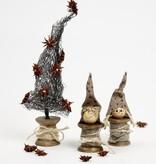 Objekten zum Dekorieren / objects for decorating Bobinas nostálgicos