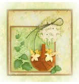 Leane Creatief - Lea'bilities Clear Stamps, Ivy