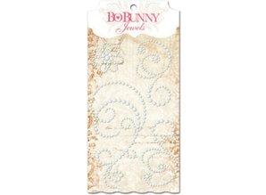 Bo Bunny Bo Bunny gioielli glassa, auto-perline
