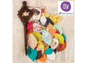 Embellishments / Verzierungen Ornamenter, blade, Bella Rouge