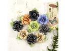 Prima Marketing und Petaloo verschiedene Blumen von Prima Flower, 9 Stück