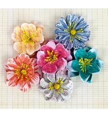 Prima Marketing und Petaloo Blomster fra Prima Marketing, 6 stykker - Copy