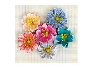 Prima Marketing und Petaloo Flowers from Prima Marketing, 6 pieces - Copy