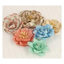 Blumen von Prima Marketing, Delight Flowers, 6 Stück