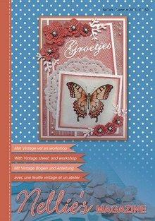 Nellie snellen Nellie s Choice Magazine `Nellie`s` sommeren 2015