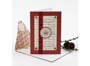KARTEN und Zubehör / Cards Carta, tarjetas de tamaño tarjeta de 10,5x15 cm