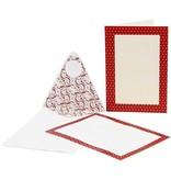 KARTEN und Zubehör / Cards Brevkort, card størrelse 10,5x15 cm
