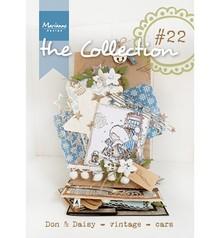 Bücher und CD / Magazines La Collezione Magazine, Il catalogo Collection 22