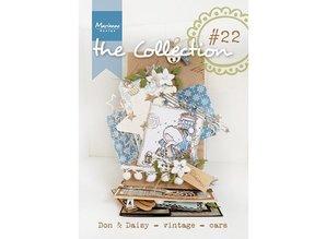 Bücher und CD / Magazines The Collection Magazine, The Collection Catalog 22