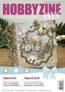 Bücher und CD / Magazines Hobbyzine Plus 1
