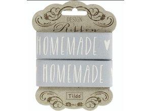 Tilda Tilda band Homemade