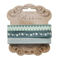 Tilda Ribbon Set Spring Lake