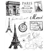 Marianne Design Clear Stamps, Marianne Design, París