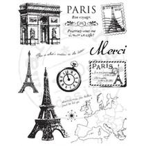 Clear Stamps, Marianne Design, París