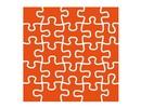 Marianne Design Embossing folders, Marianne Design, Design: Puzzle