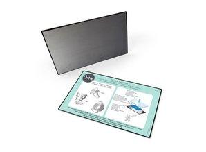 MASCHINE / MACHINE & ACCESSOIRES Sizzix Big Shot Tilbehør: Precision bundplade